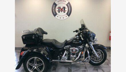 2008 Harley-Davidson Touring Street Glide for sale 200916485