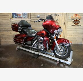 2008 Harley-Davidson Touring Ultra Classic Electra Glide for sale 200929316