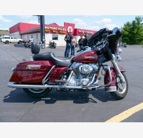 2008 Harley-Davidson Touring for sale 200933467