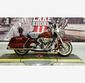 2008 Harley-Davidson Touring for sale 200934149