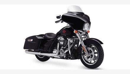 2008 Harley-Davidson Touring for sale 200940454