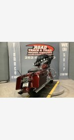 2008 Harley-Davidson Touring for sale 200941362