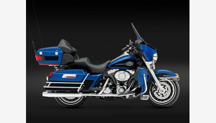2008 Harley-Davidson Touring Ultra Classic Electra Glide for sale 200941623
