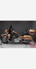 2008 Harley-Davidson Touring Ultra Classic Electra Glide Anniversary for sale 200942812