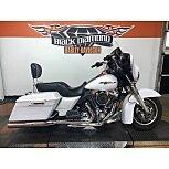 2008 Harley-Davidson Touring Street Glide for sale 200949114