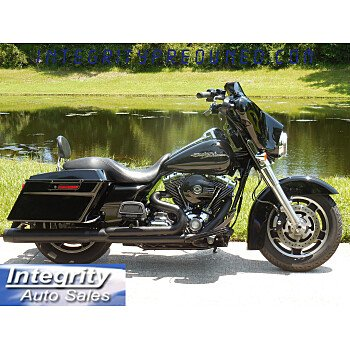 2008 Harley-Davidson Touring Street Glide for sale 200954964