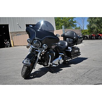 2008 Harley-Davidson Touring for sale 200966466