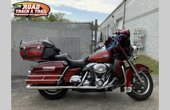 2008 Harley-Davidson Touring for sale 200968055
