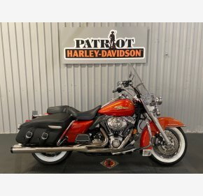 2008 Harley-Davidson Touring for sale 200969264