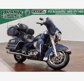 2008 Harley-Davidson Touring Classic for sale 200969299
