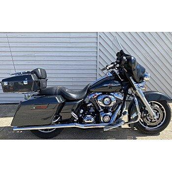 2008 Harley-Davidson Touring Street Glide for sale 200974851
