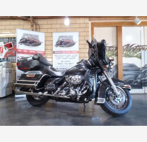 2008 Harley-Davidson Touring Ultra Classic Electra Glide for sale 200975693