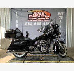 2008 Harley-Davidson Touring for sale 200976013
