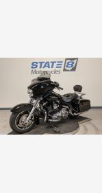 2008 Harley-Davidson Touring Street Glide for sale 200986255