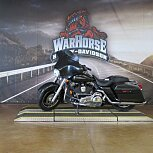 2008 Harley-Davidson Touring Street Glide for sale 200990217