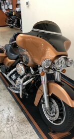 2008 Harley-Davidson Touring for sale 200991033