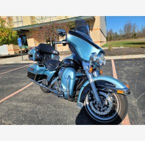 2008 Harley-Davidson Touring for sale 201001928
