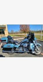 2008 Harley-Davidson Touring for sale 201002407