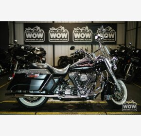 2008 Harley-Davidson Touring for sale 201003401