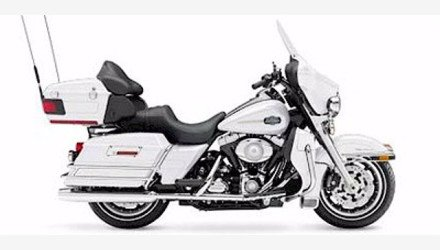 2008 Harley-Davidson Touring Ultra Classic Electra Glide for sale 201004184