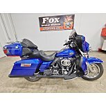 2008 Harley-Davidson Touring Ultra Classic Electra Glide for sale 201004708