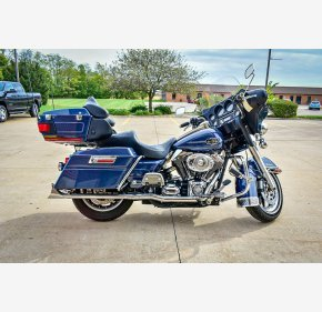 2008 Harley-Davidson Touring Ultra Classic Electra Glide for sale 201010241