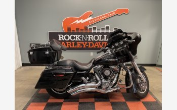 2008 Harley-Davidson Touring Street Glide for sale 201025210