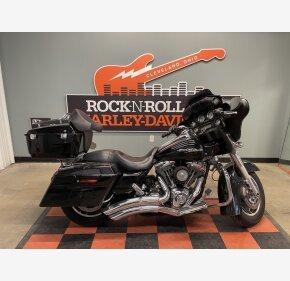 2008 Harley-Davidson Touring Street Glide for sale 201025227