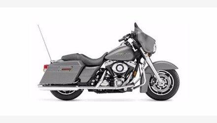 2008 Harley-Davidson Touring for sale 201044836