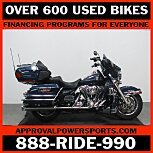 2008 Harley-Davidson Touring Ultra Classic Electra Glide for sale 201050474