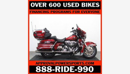2008 Harley-Davidson Touring Ultra Classic Electra Glide for sale 201050498