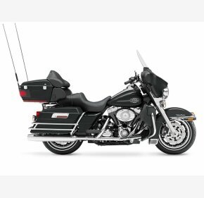 2008 Harley-Davidson Touring Ultra Classic Electra Glide Anniversary for sale 201054697