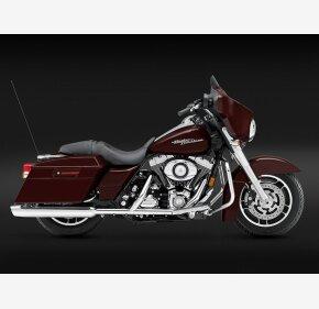 2008 Harley-Davidson Touring Street Glide for sale 201063546
