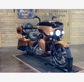 2008 Harley-Davidson Touring Ultra Classic Electra Glide Anniversary for sale 201068613