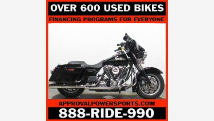 2008 Harley-Davidson Touring for sale 201070016