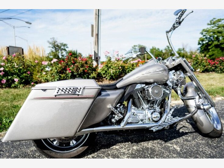 2008 Harley-Davidson Touring for sale 201071806