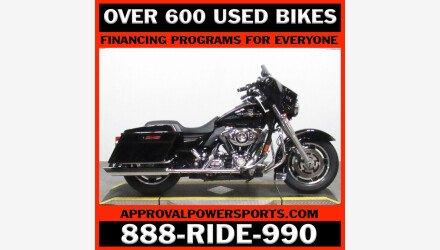 2008 Harley-Davidson Touring Street Glide for sale 201072951
