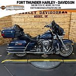 2008 Harley-Davidson Touring Ultra Classic Electra Glide for sale 201155141