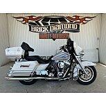2008 Harley-Davidson Touring for sale 201164527