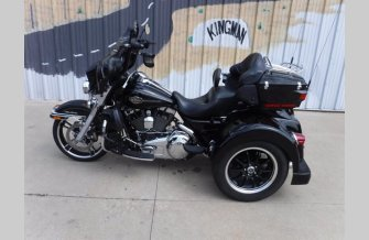 2008 Harley-Davidson Touring Ultra Classic Electra Glide for sale 201164547