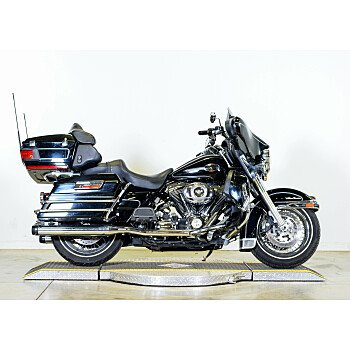 2008 Harley-Davidson Touring Ultra Classic Electra Glide for sale 201176152