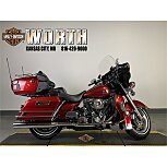 2008 Harley-Davidson Touring Ultra Classic for sale 201177325