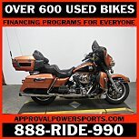 2008 Harley-Davidson Touring Ultra Classic Electra Glide Anniversary for sale 201180223