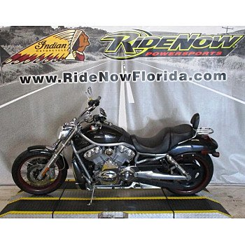 2008 Harley-Davidson V-Rod for sale 200640507