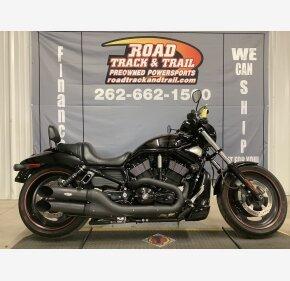 2008 Harley-Davidson V-Rod for sale 201003070