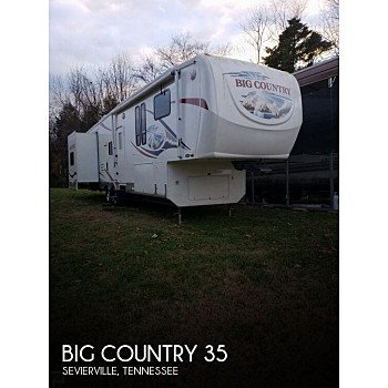 2008 Heartland Big Country for sale 300186149