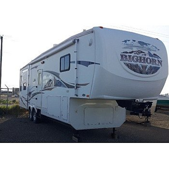 2008 Heartland Bighorn for sale 300169067