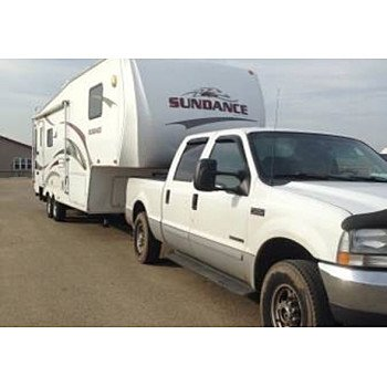 2008 Heartland Sundance for sale 300165427