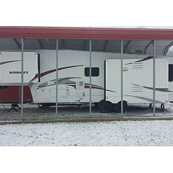 2008 Heartland Sundance for sale 300186416