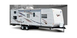 2008 Holiday Rambler Aluma Lite 26RKS specifications
